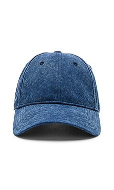 Eric Cap in Blue