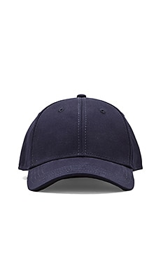 Gents Co. Director's Cap in Navy