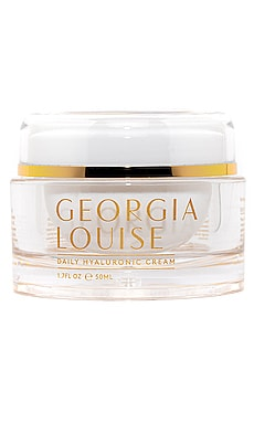 Daily Hyaluronic Cream GEORGIA LOUISE $135