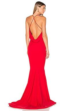 Barthelemy Gown Gemeli Power $584