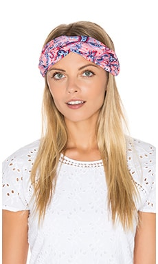 Genie by Eugenia Kim Penny Headband in Pink & Blue