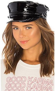 Jessa Hat Genie by Eugenia Kim $68