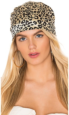 Cleo Turban Genie by Eugenia Kim $48