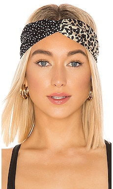 Penny Headband Genie by Eugenia Kim $38