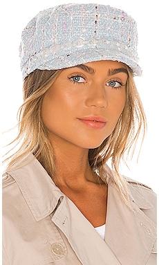 Jessa Hat Genie by Eugenia Kim $28 (FINAL SALE)