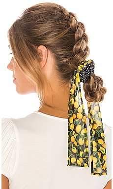 Tai Scrunchie Genie by Eugenia Kim $19 (FINAL SALE)