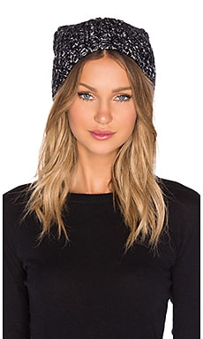 Genie by Eugenia Kim Riley Beanie in Navy