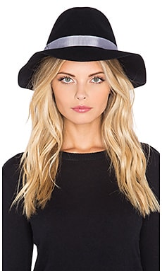 Genie by Eugenia Kim Florence Hat in Black