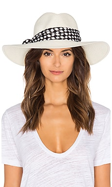 Genie by Eugenia Kim Willa Hat in Ivory