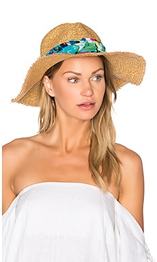Willa Hat in Camel