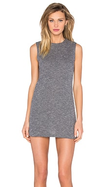GETTINGBACKTOSQUAREONE Surry Hills Dress in Heather