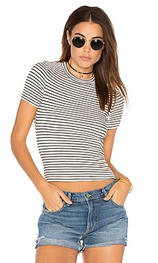 PULL CROPPED MANCHES COURTES GETTINGBACKTOSQUAREONE $38