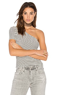 The One Shoulder Top