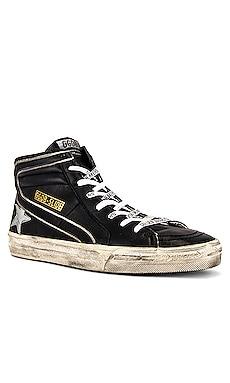 Slide Sneaker Golden Goose $530