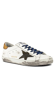 SNEAKERS NABUK Golden Goose $495
