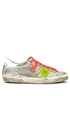 Superstar Low Golden Goose $495