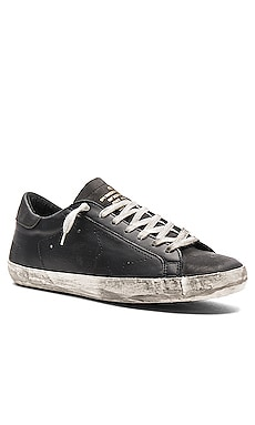 Superstar Leather Sneakers Golden Goose $445