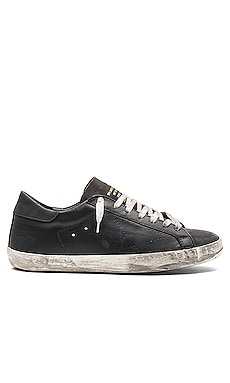 ZAPATILLAS DEPORTIVAS SUPERSTAR LEATHER