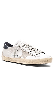 ZAPATILLAS DE DEPORTE BAJAS LEATHER SUPERSTAR