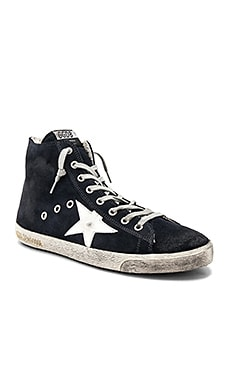 Suede Francy Sneakers
