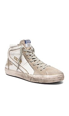 Slide Sneakers Golden Goose $273
