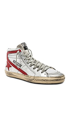 Slide Sneakers Golden Goose $550