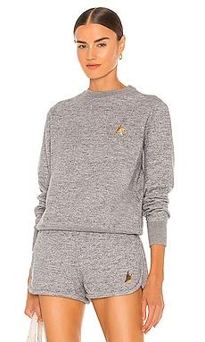 Athena Sweatshirt Golden Goose $230