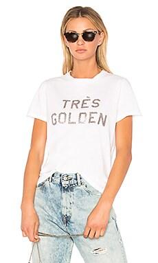 T-SHIRT CINDY Golden Goose $117