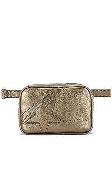 Star Belt Bag Golden Goose $430 NEW
