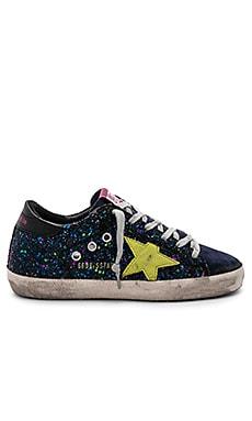 Superstar Sneaker Golden Goose $515