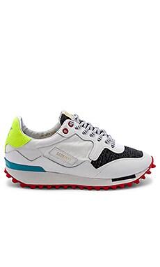 Starland Sneaker Golden Goose $357