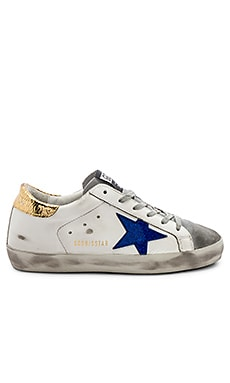 КРОССОВКИ SUPERSTAR Golden Goose $480