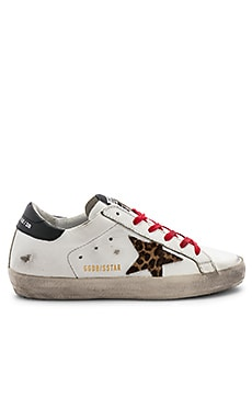SNEAKERS SUPERSTAR Golden Goose $495