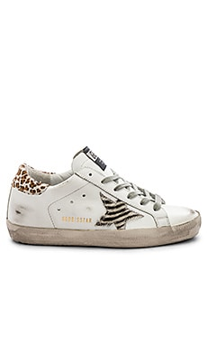 SUPERSTAR スニーカー Golden Goose $530 新作
