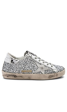КРОССОВКИ SUPERSTAR Golden Goose $515