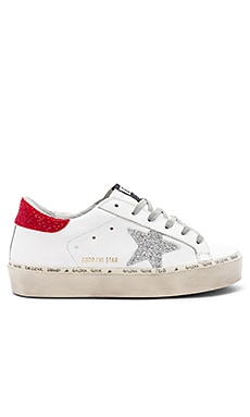 SNEAKERS HI STAR Golden Goose $695