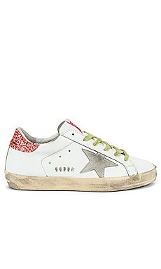 SUPERSTAR 스니커즈 Golden Goose $495