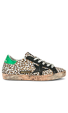 КРОССОВКИ SUPERSTAR Golden Goose $595