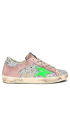 SUPERSTAR 스니커즈 Golden Goose $515