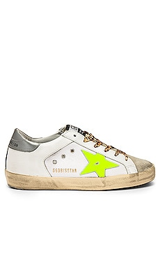 SUPERSTAR 스니커즈 Golden Goose $480