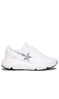 КРОССОВКИ RUNNING SOLE Golden Goose $550