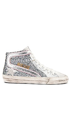 Slide Sneaker Golden Goose $550 BEST SELLER