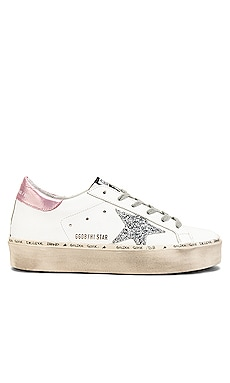 SNEAKERS HI STAR Golden Goose $550