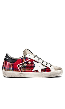 SUPERSTAR 스니커즈 Golden Goose $560