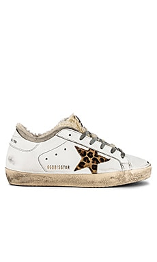 Superstar Sneaker Golden Goose $605