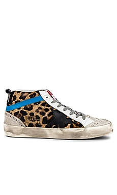 MID STAR 스니커즈 Golden Goose $605