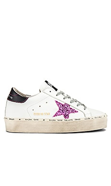 SNEAKERS HI STAR Golden Goose $550 Collections