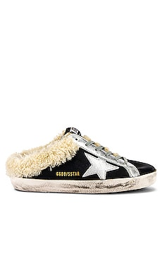 Sabot Superstar Sneaker Golden Goose $605 NEW ARRIVAL