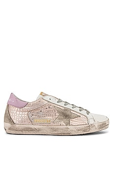 ZAPATILLA DEPORTIVA SUPERSTAR Golden Goose $560
