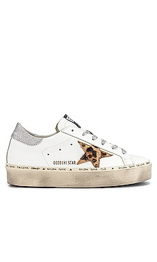 SNEAKERS HI STAR Golden Goose $560